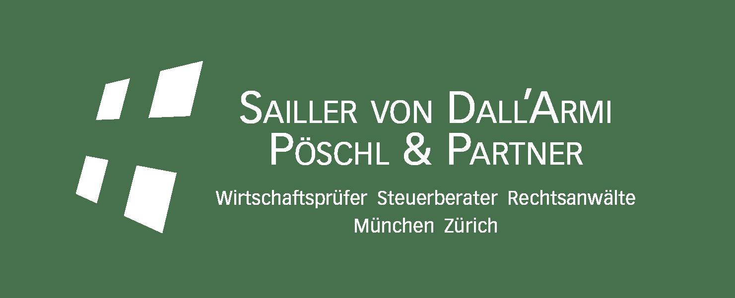 Sailler von Dall'Armi Pöschl & Partner
